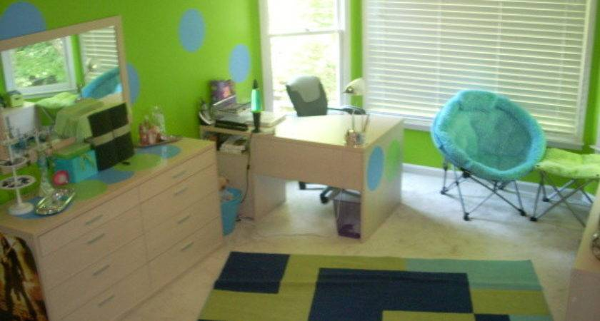 Blue Lime Green Bedroom Ideas Home Decor Report