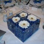 Blue Stones Water Olivia Jesse Wedding Blog