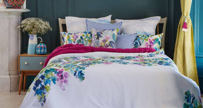 Bluebellgray Catrin Duvet Cover Set Mckenzie Willis