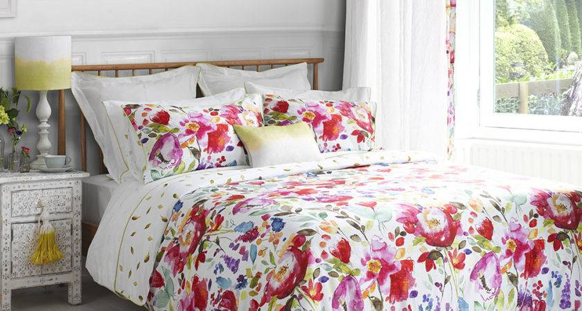Bluebellgray Devon Duvet Cover King Amara