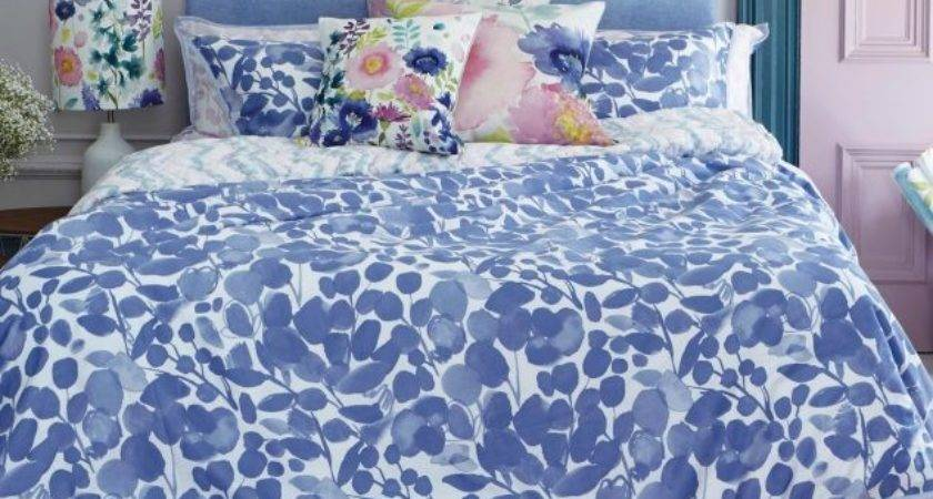 Bluebellgray Miriam Duvet Cover Set Mckenzie Willis