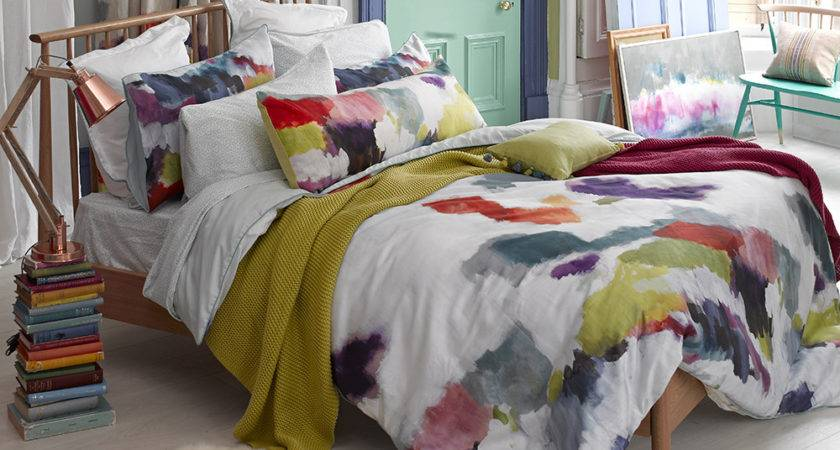Bluebellgray Nevis Bedding Shop