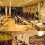 Blueprint Salon Dreambig Pinterest Nail Salons