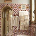 Bohemian Bathroom Designs Decoholic
