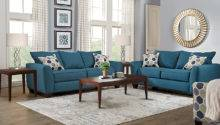 Bonita Springs Blue Living Room Sets