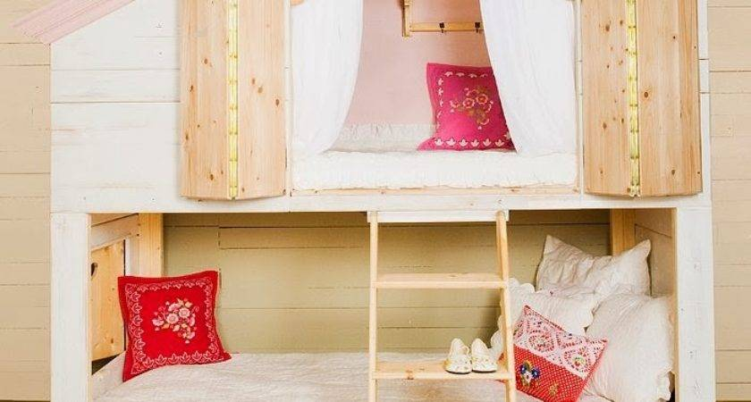 Boo Boy Treehouse Beds