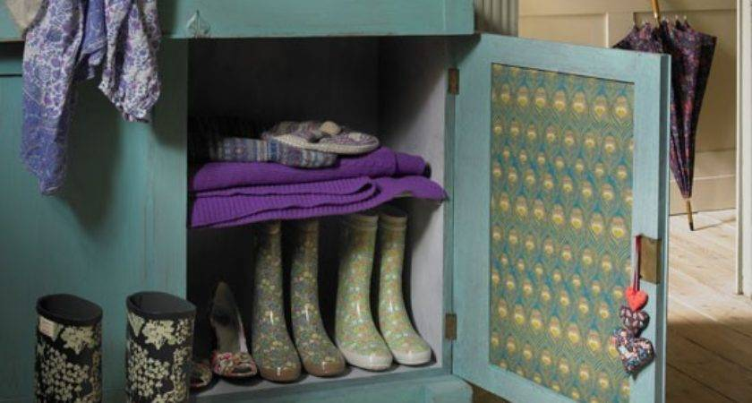 Boot Store Country Storage Ideas Housetohome