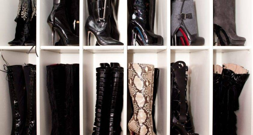 Boots Storage Tips Live Simply Annie