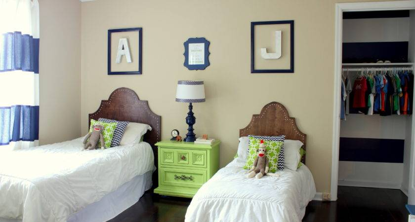 Boys Room Design Ideas Paint Male