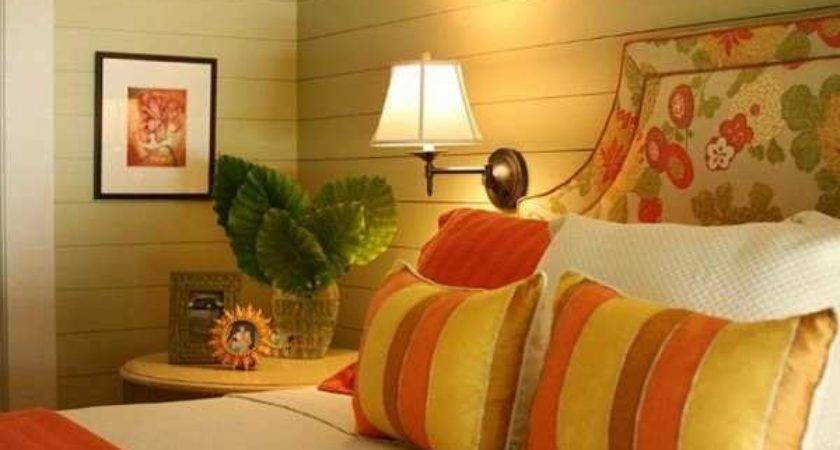 Bright Fall Decorating Ideas Warming Home Interiors