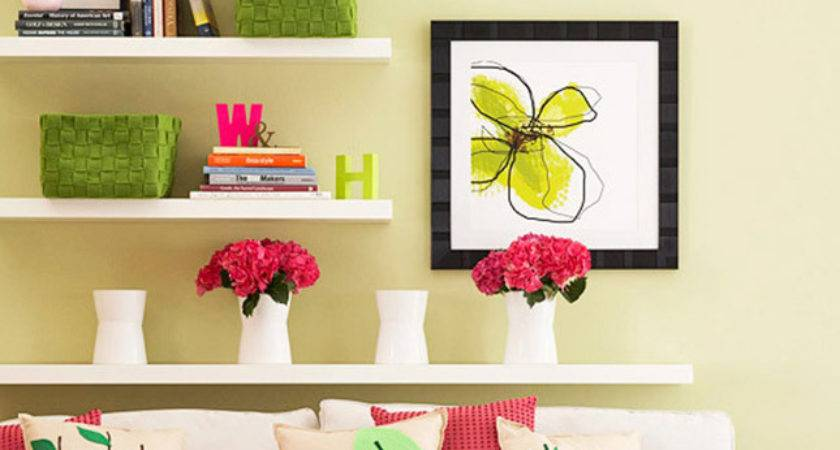 Bright Ideas Incorporating Open Shelves Into Your
