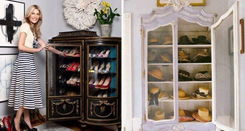 Brilliant Diy Organization Hacks Brit