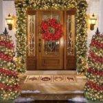 Brilliant Ideas Outdoor Christmas Decorating Design