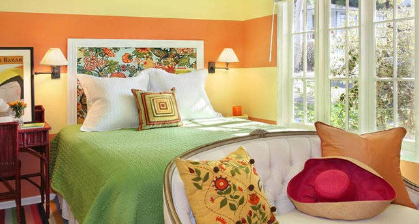 Bring Energy Your Home Paint Hgtv Design Blog