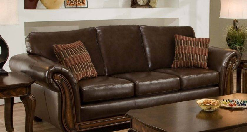 Brown Leather Couch Care Properly Traba Homes