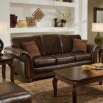 Brown Leather Couch Decorating Ideas Imgkid