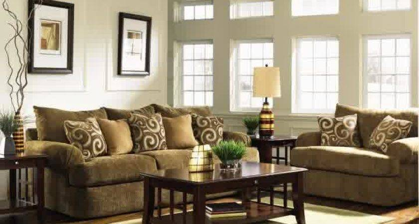Brown Leather Sofa Great Piece Furniture Should
