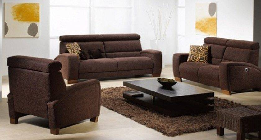 Brown Living Room Decorating Ideas Small Home