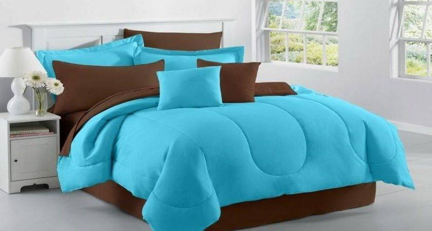 Brown Turquoise Bedding Hiend Accents Del Rio