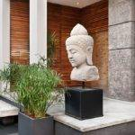 Buddhist Decor Interior Design Ideas