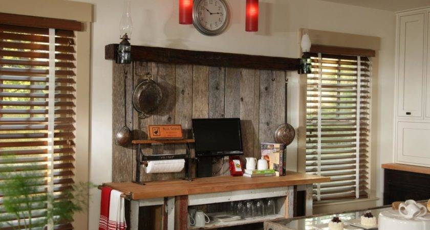 Build Custom Coffee Bar Tos Diy