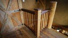 Build Staircase Railing Best Ideas