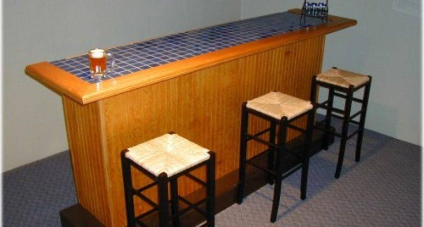 Build Your Own Bar Home Design