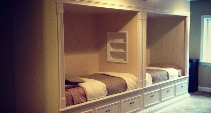 Built Beds Woodworking
