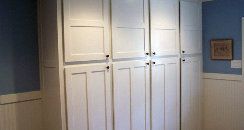 Built Cabinetry