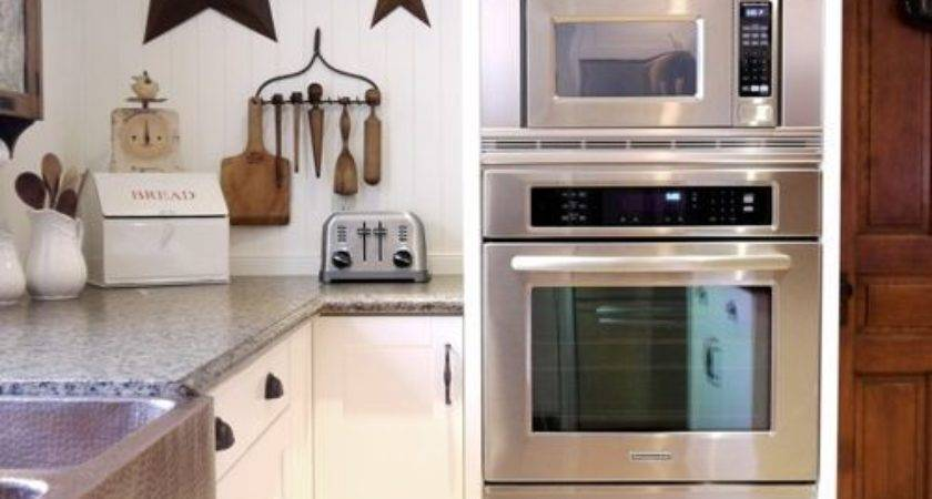 Built Oven Houzz
