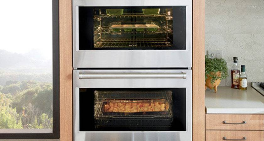 Built Series Professional Double Oven Sub Zero Wolf