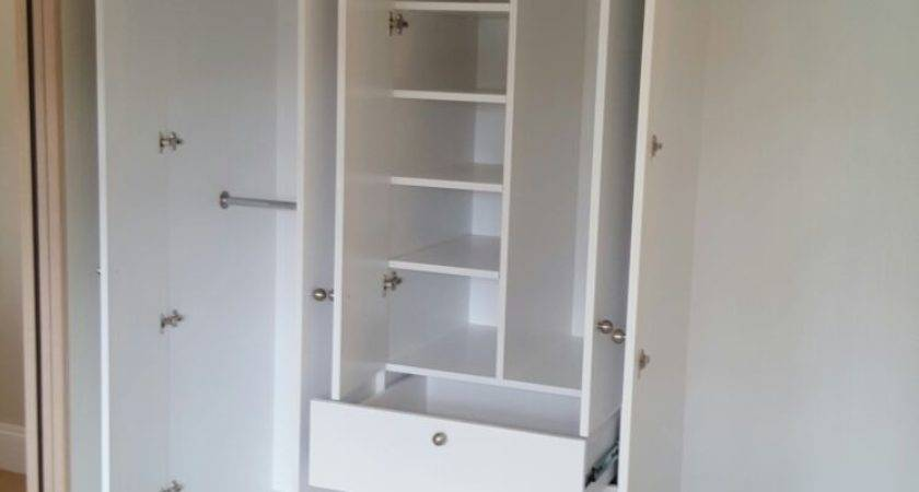 Built Wardrobes Craftsmen Shutters