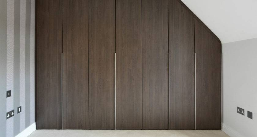 Built Wardrobes Home Design