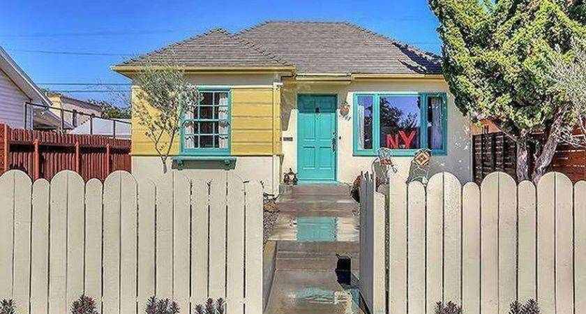 Bungalow Hipster Flip Atwater Village Asking