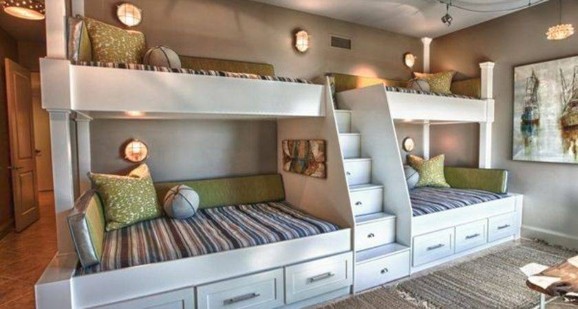 Bunk Beds Back Not Just Kids Ajc