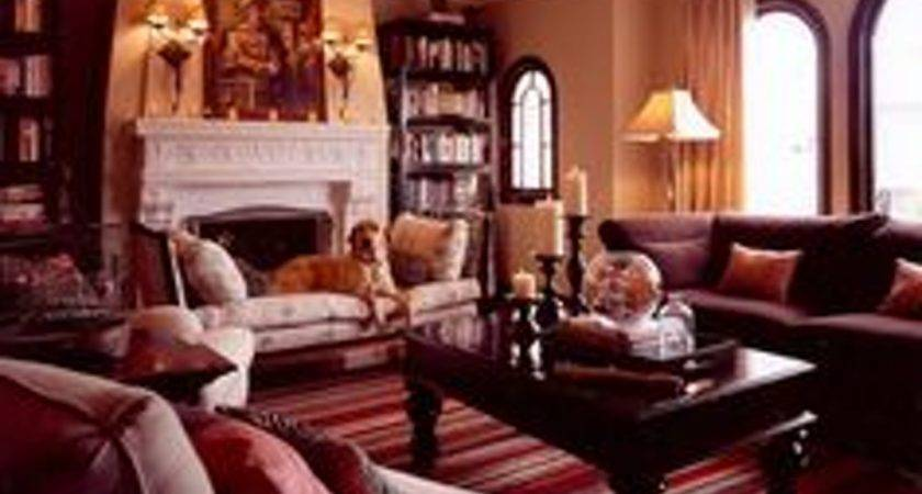 Burgundy Room Ideas Maroon Gray Living Decorating