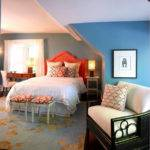 Burnt Orange Bedroom Ideas Coppercloudranch