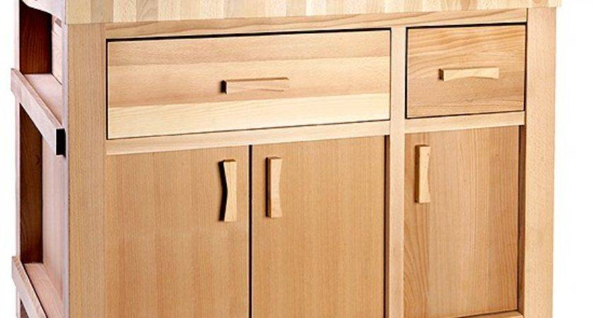 Buttermere Grand Kitchen Island Dodeco