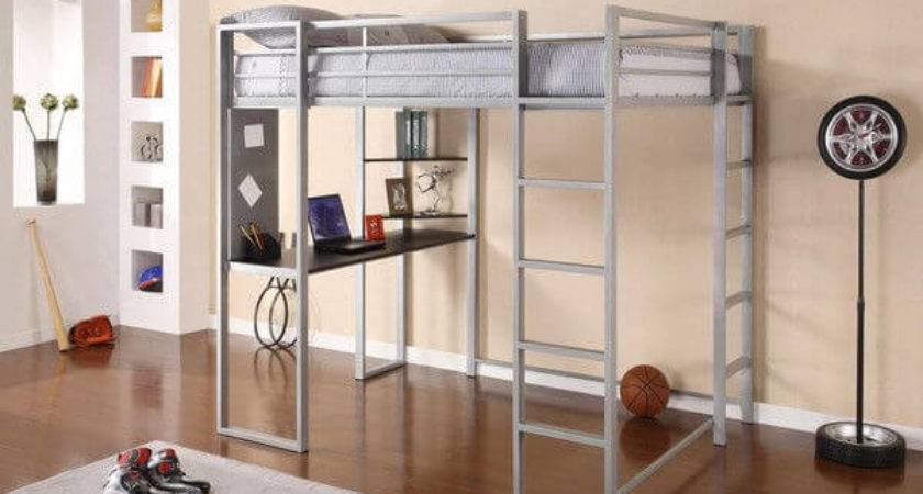 Buy Affordable Loft Beds Small Room Bed Deals