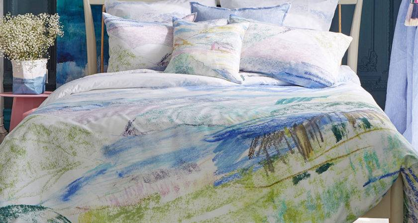 Buy Bluebellgray Monachyle Duvet Cover King Amara