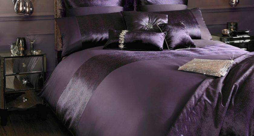 Buy Cheap Purple Bed Linen Compare Home Textiles Prices