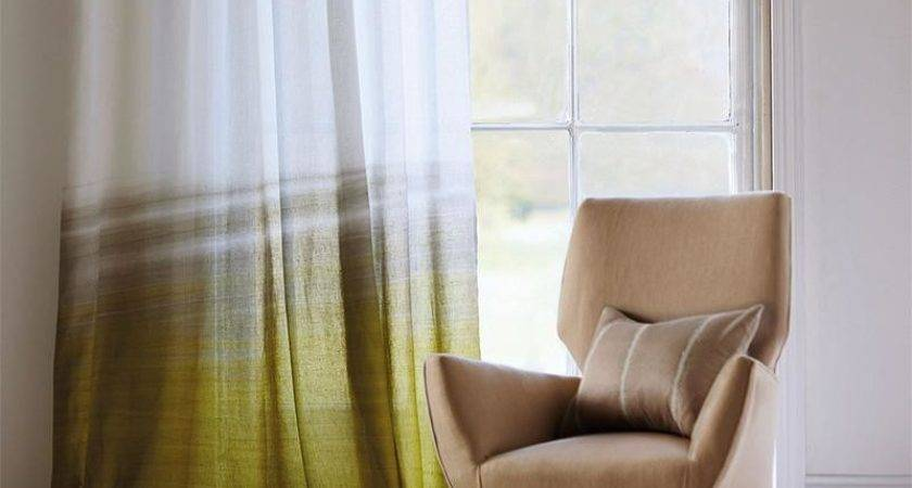 Buy Harlequin Tranquil Fabric Landscapes Voiles