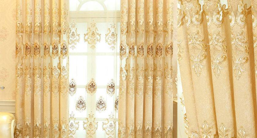 Buy Wholesale Curtains Yellow China