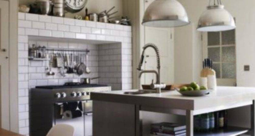 Buying Right Vintage Kitchen Lighting