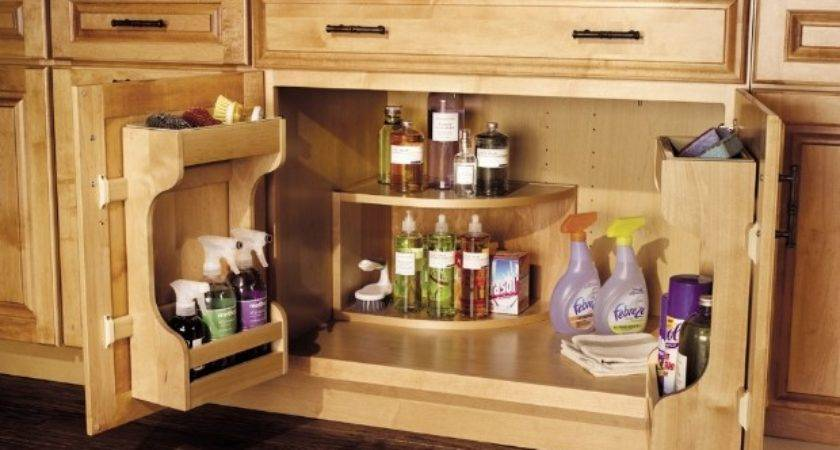 Cabinet Kitchen Accessories Sink