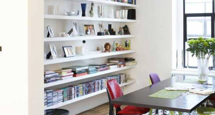 Cabinet Shelving Ideas Small Spaces