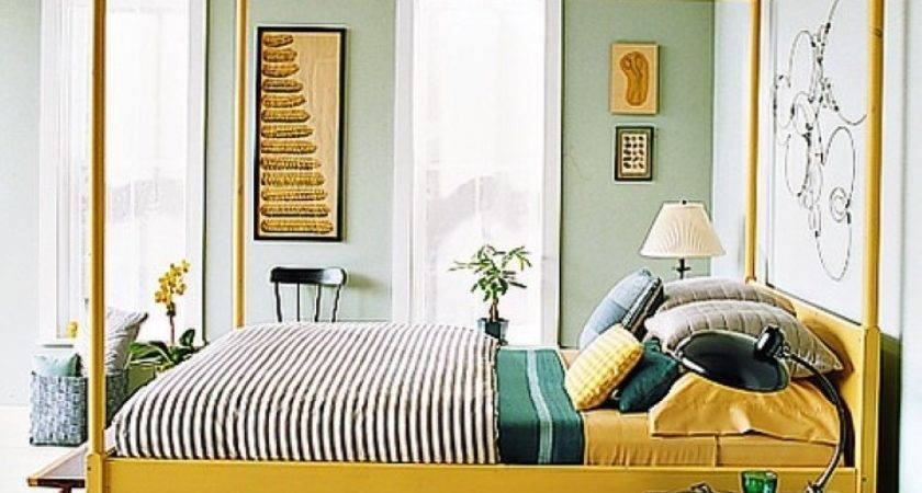 Calming Bedrooms Analogous Color Schemes
