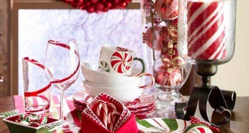 Candy Cane Christmas Decor Ideas Your Home Feed