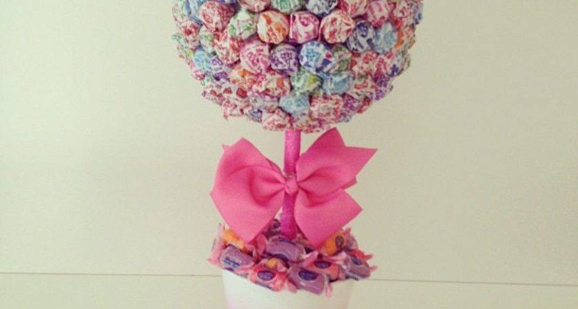 Candy Topiary Luulla