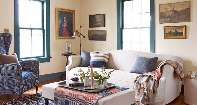 Captivating Country Themed Living Room Decor